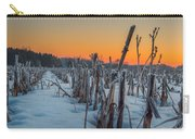 Sunrise Carry-all Pouch by Garvin Hunter