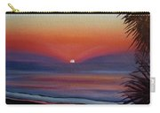 Sunrise Glow Carry-all Pouch