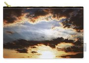 Sunrise Heaven Carry-all Pouch