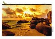 Sunrise In Bintan 2 Carry-all Pouch