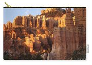 Sunrise In Bryce 2 Carry-all Pouch