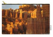 Sunrise In Bryce's Fairyland Carry-all Pouch