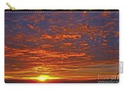 Sunrise In Colombia Carry-all Pouch