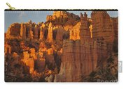 Sunrise In Fairyland Carry-all Pouch