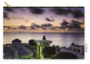 Sunrise In Ft. Lauderdale Carry-all Pouch