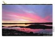 Sunrise In Maine Carry-all Pouch