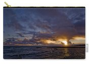Sunrise In Paradise Carry-all Pouch