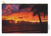 Sunrise In Queensland 2 Carry-all Pouch