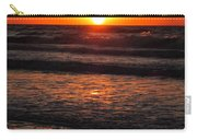 Sunrise In Texas 2 Carry-all Pouch