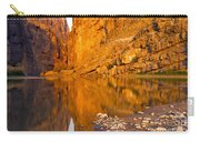 Sunrise In The Santa Elena Carry-all Pouch