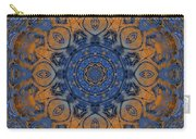 Sunrise Kaleidoscope Carry-all Pouch