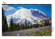 Sunrise Lupines Carry-all Pouch