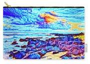 Sunrise Near Poipu Beach Carry-all Pouch
