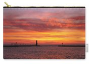 Sunrise Of Hope Carry-all Pouch