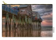 Sunrise Old Orchard Beach Carry-all Pouch