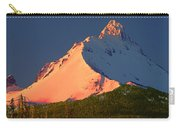 1m5306-sunrise On Mt. Washington Carry-all Pouch