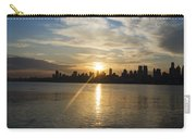 Sunrise On The Big Apple Carry-all Pouch