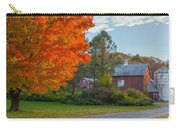 Sunrise On The Farm Carry-all Pouch