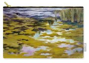 Sunrise On The Water Carry-all Pouch