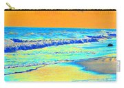 Sunrise On Tybee Island - Photopower 170 Carry-all Pouch