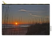 Sunrise Outer Banks Norht Carolina Img_3721 Carry-all Pouch