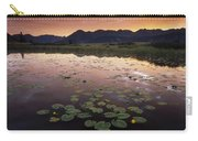 Sunrise Over Granadier Range Molas Pass Carry-all Pouch