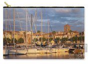 Sunrise Over La Ciotat France Carry-all Pouch