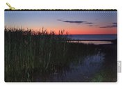 Sunrise Over Lake Huron Carry-all Pouch