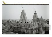 Sunrise Over The Jain Temples Carry-all Pouch
