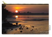Sunrise Photograph Carry-all Pouch