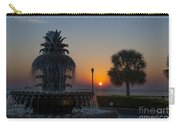 Lowcountry Pineapple Carry-all Pouch