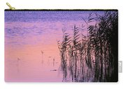 Sunrise Reeds Carry-all Pouch