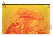 Sunrise Roses Carry-all Pouch