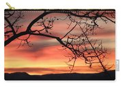 Sunrise Sonata Carry-all Pouch