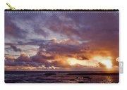 Sunrise Splendor Carry-all Pouch