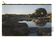Sunrise Tidal Pool View Carry-all Pouch