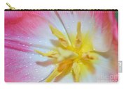 Sunrise Tulip Carry-all Pouch