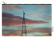 Sunrise Windmill Carry-all Pouch