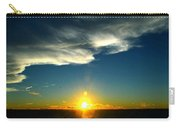 Sunset @ Chesapeake Bay-2 Carry-all Pouch