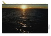Sunset @ Chesapeake Bay-3 Carry-all Pouch
