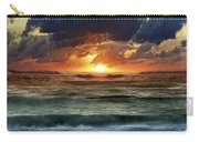 Sunset 12 Carry-all Pouch