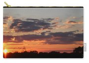 Sunset -2013-09-21 Carry-all Pouch