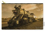Sunset 29  Carry-all Pouch