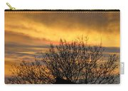 Sunset 4 Carry-all Pouch