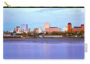 Sunset, Anchorage, Alaska Carry-all Pouch