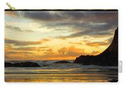 Sunset And Seal Rock Carry-all Pouch