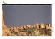 Sunset  Arches National Park Carry-all Pouch