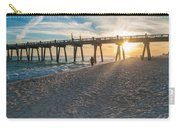 Sunset Art Carry-all Pouch