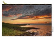 Sunset At Kent Narrows Carry-all Pouch