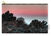 Sunset At Salt Point Carry-all Pouch